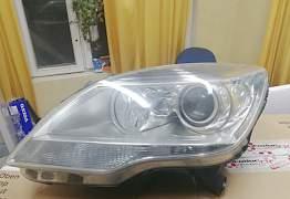 Фара правая mercedes-benz R 350 4matic - Фото #1