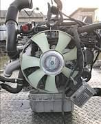 Двигатель 651 2.2 CDI Мерседес-Спринтер 2017 - Фото #2