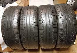 Michelin Pilot LTX 245/65/R17 105H - Фото #1