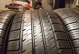 Michelin Pilot LTX 245/65/R17 105H - Фото #2