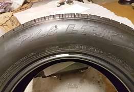 Michelin Pilot LTX 245/65/R17 105H - Фото #4