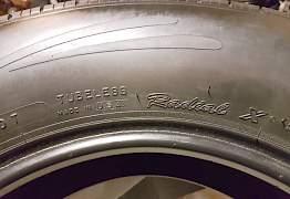 Michelin Pilot LTX 245/65/R17 105H - Фото #5