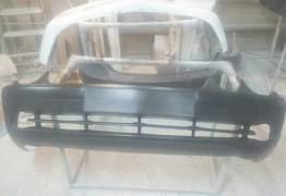 Для мерседес w208 CLK бампер передний AMG - Фото #1
