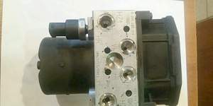 Блок ABS фольксваген пассат B-5/B-6/B-7 - Фото #1