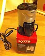 Автомобильная кофеварка - Фото #1