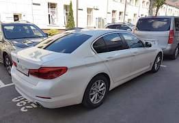 Диски BMW r17 g30 - Фото #1