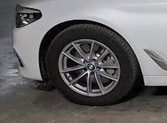 Диски BMW r17 g30 - Фото #2