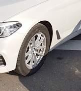 Диски BMW r17 g30 - Фото #3