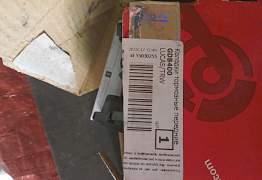 Передние тормозные котодки логан - Фото #4