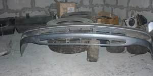 Передний бампер Тойота корона ст 170 - Фото #2