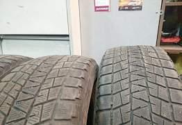 Bridgestone blizzak - Фото #2