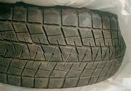 Bridgestone blizzak - Фото #3