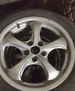 Комплект колёс r17 (215*60) - Фото #2