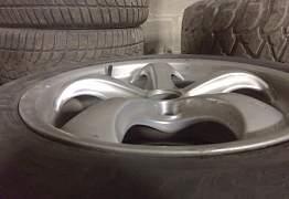 Комплект колёс r17 (215*60) - Фото #4