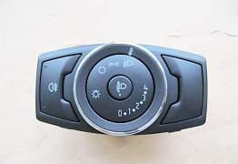 Ford Focus 3. Блок управления светом. Original - Фото #1