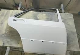 Двери контрактные mercedes w201 190e - Фото #3