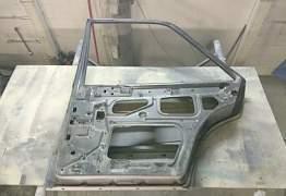 Двери контрактные mercedes w201 190e - Фото #4