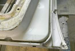 Двери контрактные mercedes w201 190e - Фото #5