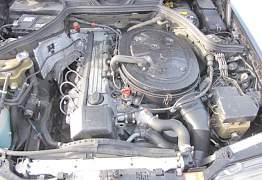 Двигатель м103 мерседес - Фото #1