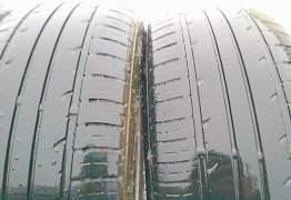 Летние шины kumho - Фото #1
