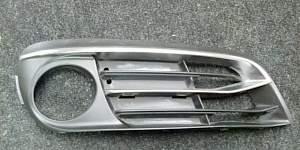 Решётка на П.Ф BMW 5 - Фото #1
