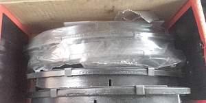 Тормозные колодки для hyundai,ssang yong - Фото #4