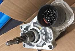 Моторчик блокировки дифференциала LR032711 Land Ro - Фото #3
