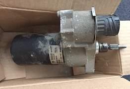 Моторчик блокировки дифференциала LR032711 Land Ro - Фото #5