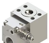 Клапаны для гидроразводки экскаватора Wessel - Фото #3