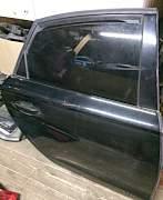 Дверь задняя правая в сборе для Audi A6C7 - Фото #1