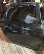 Дверь задняя правая в сборе для Audi A6C7 - Фото #2