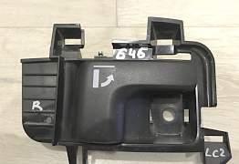 Ручка раскладывания 3 ряда сидений LC200 - Фото #1