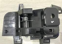 Ручка раскладывания 3 ряда сидений LC200 - Фото #2