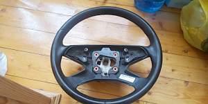 Руль на Мерседес мл гл Mercedes ML GL - Фото #1