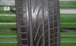 Резина летняя на литых дисках 185/55 R15 82H - Фото #3