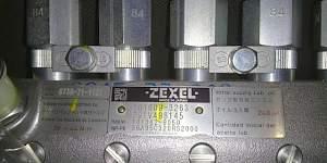 Тнвд zexel Komatsu 6736-71-1121 - Фото #3