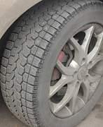 Комплект оригинальных колес на kia Hyundai i30, се - Фото #3