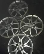 Комплект оригинальных колес на kia Hyundai i30, се - Фото #4