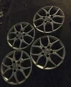 Комплект оригинальных колес на kia Hyundai i30, се - Фото #5