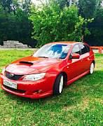 Subaru стеклоподъемник - Фото #1