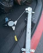 Subaru стеклоподъемник - Фото #2