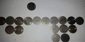Регулировочные шайбы (пятаки) для 8ми клап ваз - Фото #3