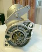Стартер для двигателя Кубота. Новый - Фото #3