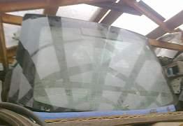 Шкода Октавия. Дефлектор бампер стекло фара крыло - Фото #2