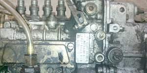 Тнвд насос высокого давления Bosh, для MB, OM 616 - Фото #1