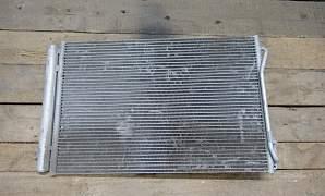 Радиатор кондиционера BMW e84 x1 дорестайлинг - Фото #3