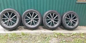 Литые диски и шины - Фото #2