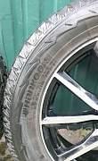 Литые диски и шины - Фото #3