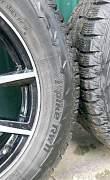 Литые диски и шины - Фото #4