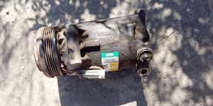 Opel Astra h компрессор кондиционера - Фото #3